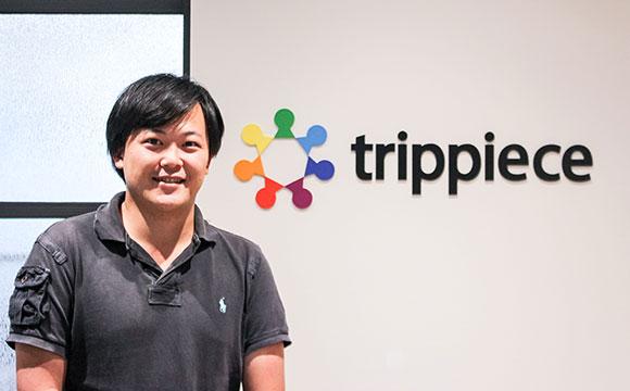 株式会社trippiece様
